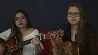 download musica Localização - Villa Baggage c Maiara e Maraisa Thayná Bitencourt e Emely Rodrigues - cover