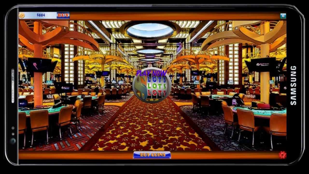 Google free slot games online