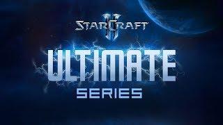 Турнир по StarCraft II: Legacy of the Void (Lotv) (20.10.2018)Ultimate series - Global Playoffs(Ro8)