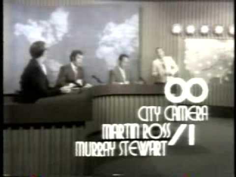 WJW TV8 Cleveland 1971 Daytime Promo