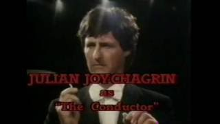 """The Orchestra TV Comedy Episode 1 """"Dance of the Hours"""" - 1986"""