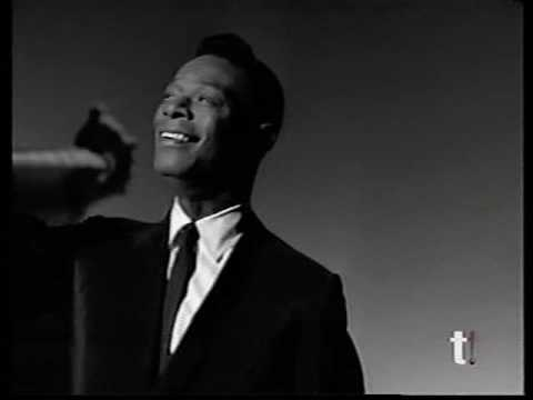 "Nat King Cole sings ""When I Fall in Love"""