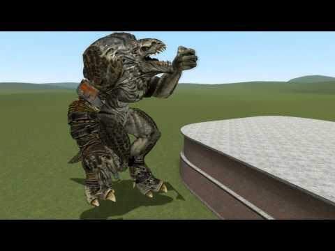 Tlaloc (2): Gmod Vore Fantasy video
