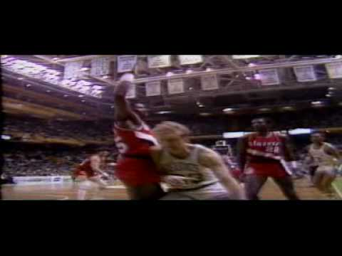The NBA's 100 Greatest Plays - Buzzer Beaters+Ending