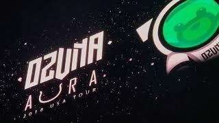 Ozuna Aura Tour 2018 (1 of 4)