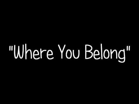 Kari Kimmel - Where You Belong
