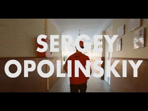 Tropkillaz - Mambo Hip-Hop choreography by Sergey Opolinskiy