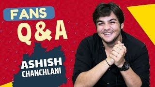 Ashish Chanchlani Answers Most Tricky Fan Questions With Bollywood Spy