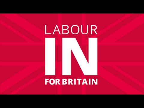 Labour In For Britain