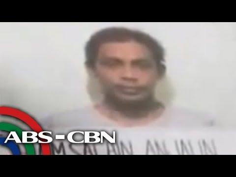 Marines beheader falls in Basilan