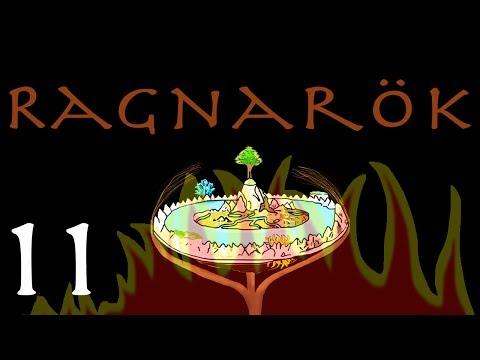 RAGNARÖK - Norse Mythology 11