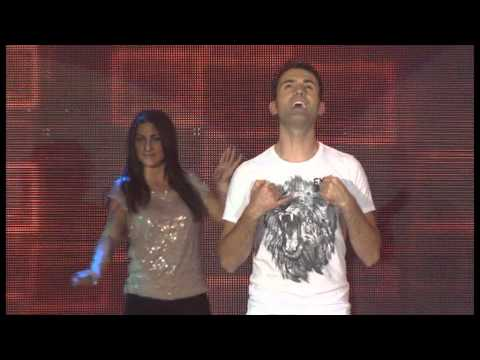 Smail Puraj - Diskoteka (eurolindi & Etc) Gezuar 2014 video