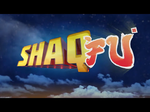 Shaq Fu: A Legend Reborn - Game Teaser