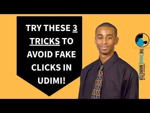 Solo ads - Udimi Review - Udimi Solo Ads - 3 Tricks Avoid Fake Click and Find Good Vendors!