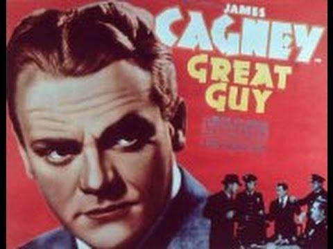 EL GRAN TIPO (Great Guy, 1936, Full Movie, Spanish, Cinetel)