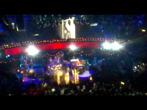 The Who - 5.15 from Quadrophenia live at Royal Albert Hall 2010.mp4