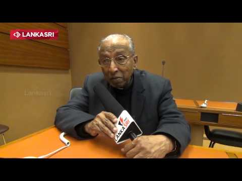 S J.immanuvel Interview video