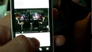 Nokia 808 PureView : délai photo, Torche, fluidité Maps et web - par Test-Mobile.fr