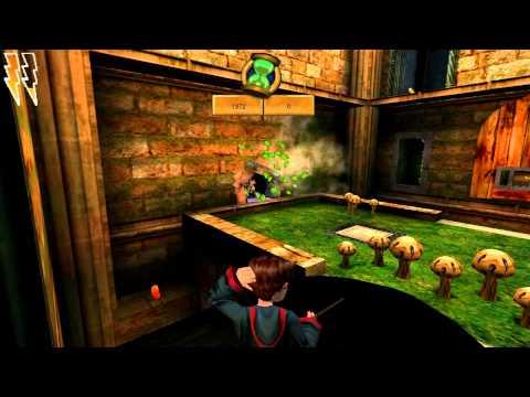 Гари Поттер и Тайная комната #5   Неожиданный поворот   Гарри Поттер дружит со змеями!