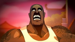Shaq Fu - A Legend Reborn: Quick Look