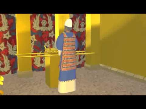 Le Tabernacle Sanctuaire De Dieu Dans Le D 233 Sert Du Sina 239