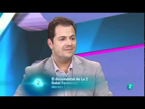 Thumbnail of video La aventura del saber con Alejandro Suárez Sánchez Ocaña