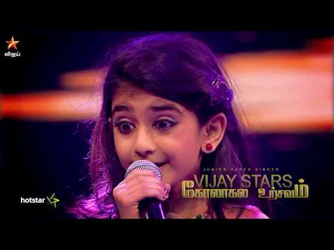 Super Singer Juniors Season 6 Promo This Week 02-03- 2019 To 03-03-2019 This Week Vijay Tv Serial Promo Online