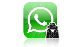 Como Saber Quien Ve Tu Perfil de WhatsApp (Android) 2015 (Root y No Root)