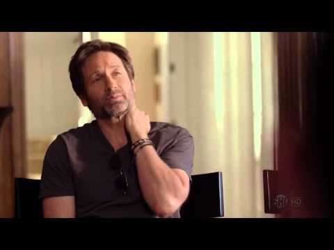 Hank Moody Californication - What about you, Hank? How are you feeling?