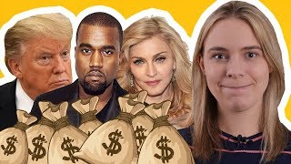 4 Ways To Make 💰 Hijacking CELEBRITIES & Brands