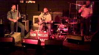 Ben Miller Band -- The Prostitute Song