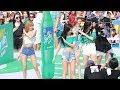 Lagu 180721 블랙핑크(BLACKPINK) 입장~포토타임~DDU DU DDU DU (뚜두뚜두)  4K 직캠 by 비몽