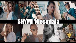 Shymi - Nieśmiała