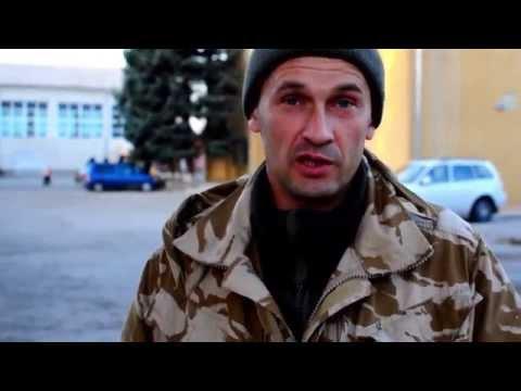 02.11.2014 Ситуация на 140 округе в Беляевке. Прокурор.