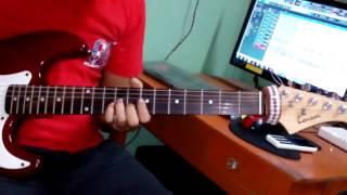 Amaro Porano Jaha Chay | Instrumental | Guitar Cover