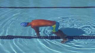 Seminar03-04: How to swim effortlessly 03
