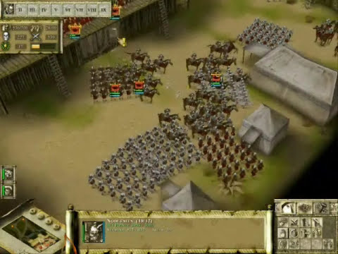 Praetorians mission #7 PART 2