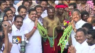 Jallikattu Competations | 3rd Day | Tamil Nadu