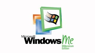 Why Windows ME is the ideal Operating System for Swaglords with an SSD