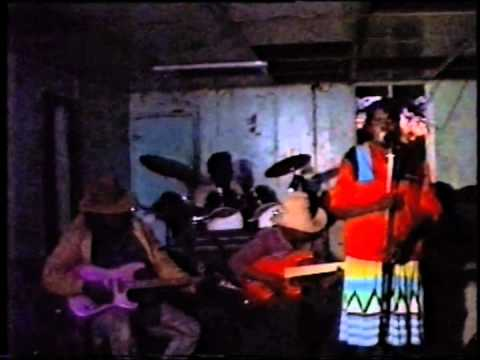 My Home Marlinga - Kulumindini Country Music Band