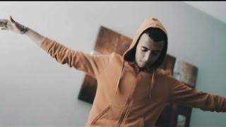 MR CRAZY - BIN L'BATOWAT - Feat Klass-A ( clip officiel )