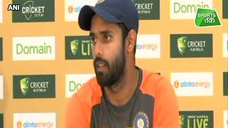 Hanuma Vihari: Indian Batsmen Have To Be Disciplined Tomorrow | Sports Tak