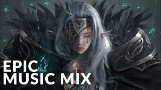 Dwayne Ford - BEAUTIFUL BATTLE | Best of Female Vocal Epic Music| Epic Music VN