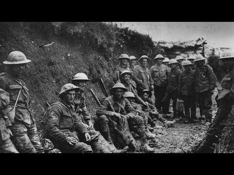 La Primera Guerra Mundial - Historia Internacional