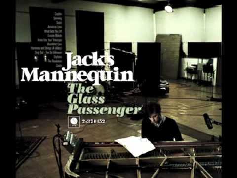 Jacks Mannequin - Bloodshot