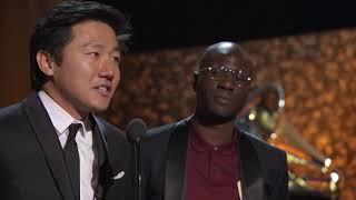 Childish Gambino Wins Best Music Audio 2019 Grammys Acceptance Speech