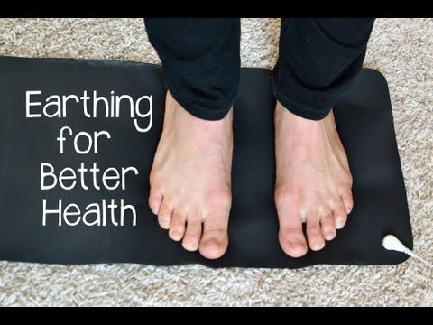 Earthing: What is it & How to do it