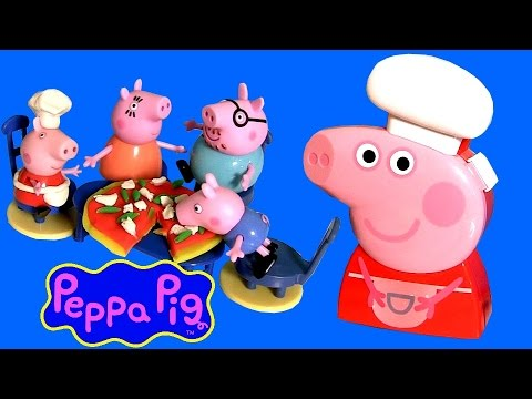 With videolike for Missile peppa pig
