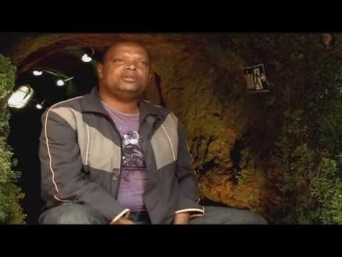 Importância da presença dos negros na mineração em Ouro Preto, MG - Jornal Futura - Canal Futura
