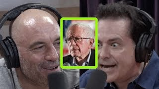 Jimmy Dore: Bernie Has to Over-Win Or They'll Cheat Him